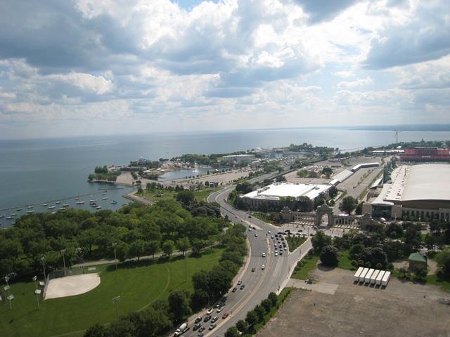 219v Fort York 2512, Toronto View