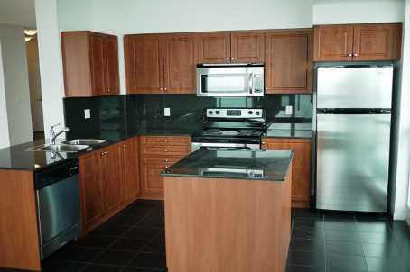 215 Fort York PH 3704 Kitchen