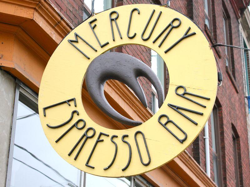 MercuryEspressoBar